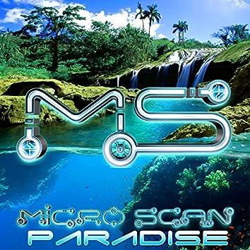 Micro Scan - Paradise EP