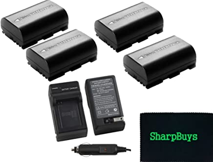 Amazon com: Canon EOS 7d Mark II - BASE WIRELESS / Camera Batteries