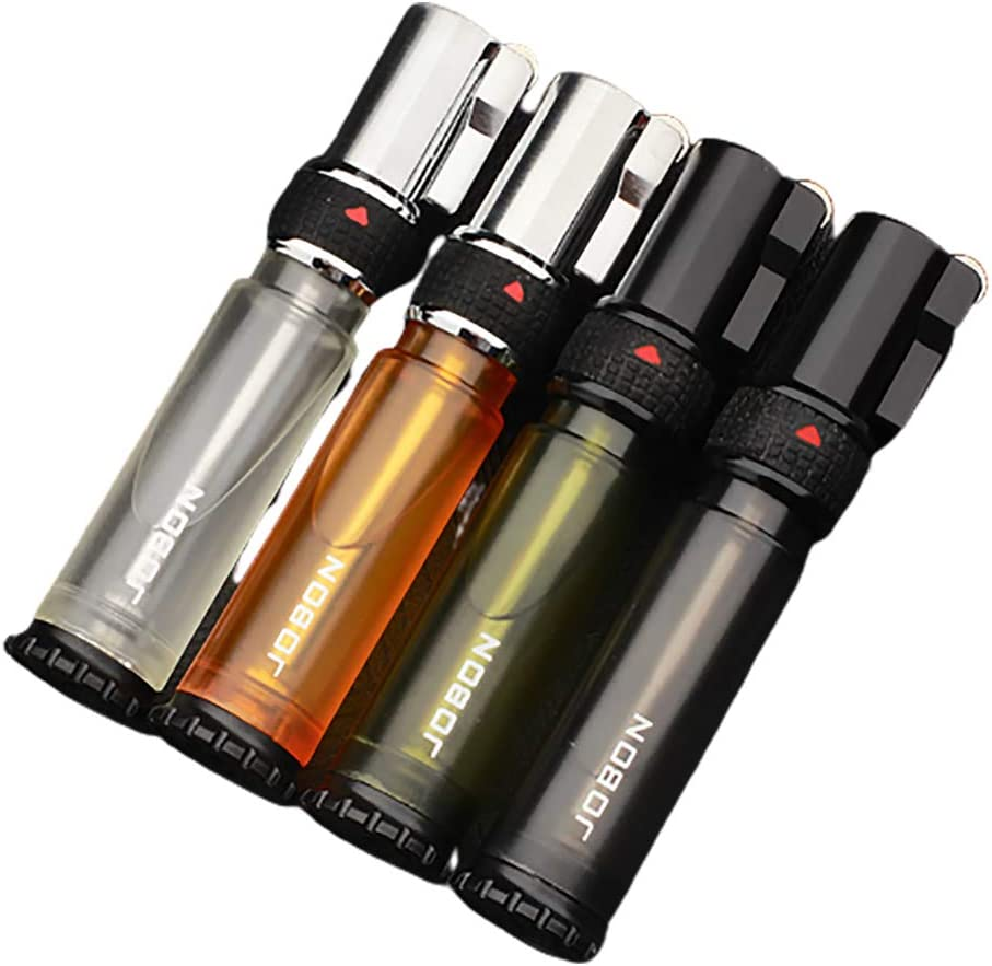 Jet Flint Sale SALE% OFF Lighter Gas Turbo Butane Torch Inflated Windpr In a popularity