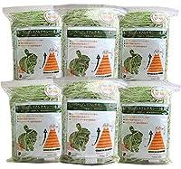 スーパープレミアムチモシー1番刈り牧草(うさぎの寿命)
