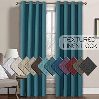 Best real silk drapes Reviews