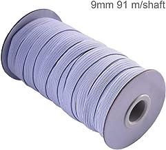 12 mm x 25 m Cofan 08101190A Cuerda el/ástica Blanco