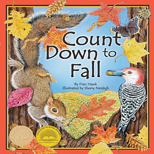 Count Down to Fall copertina