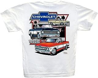 chevy c10 merchandise