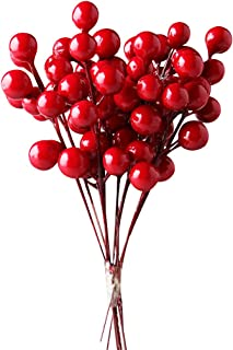 Best red christmas decorations Reviews