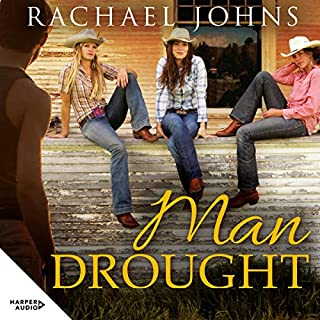 Man Drought cover art