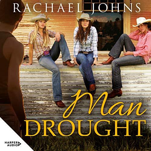 Man Drought cover art