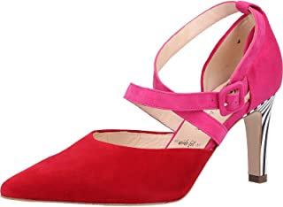 c978bfd254a2d Peter Kaiser Tonia 34313 Women Strappy Court Shoes,Heel Shoes,Elegant,G Wide