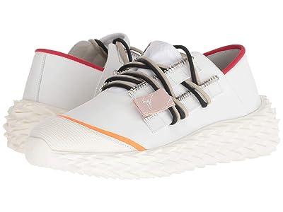 Giuseppe Zanotti Urchin Sneaker (Benji Bianco) Women