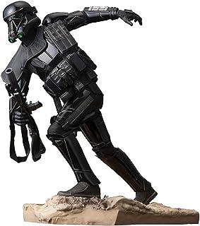 Kotobukiya- Star Wars Death Trooper Figur, 24 cm, 4934054903