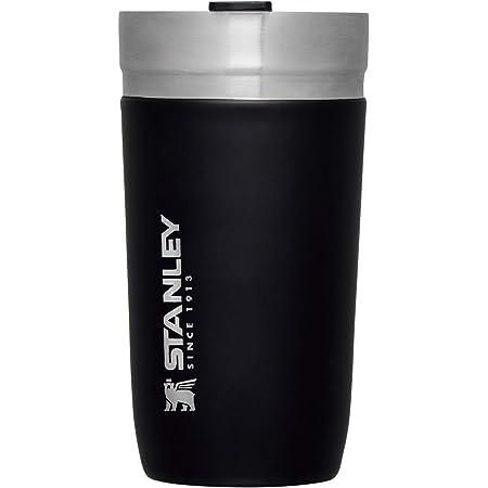 STANLEY(スタンレー) 新ロゴ ゴーシリーズ 真空タンブラー 0.47L 各色 保冷 保温 おうち飲み アウトドア 保証 (日本正規品)