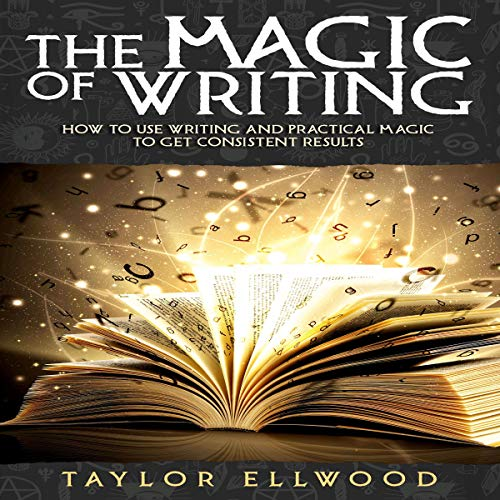 The Magic of Writing cover art