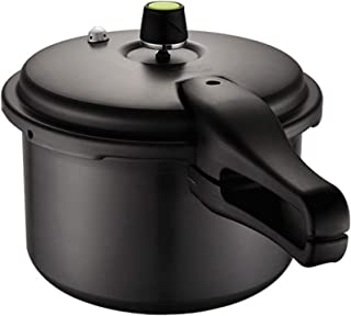 Smay 圧力鍋 アルミ合金 ガス火IHオール熱源対応 クイックエコ 家庭用 調理器具 大容量 超高圧で省エネ 節約クック 軽量 ホットクッキング