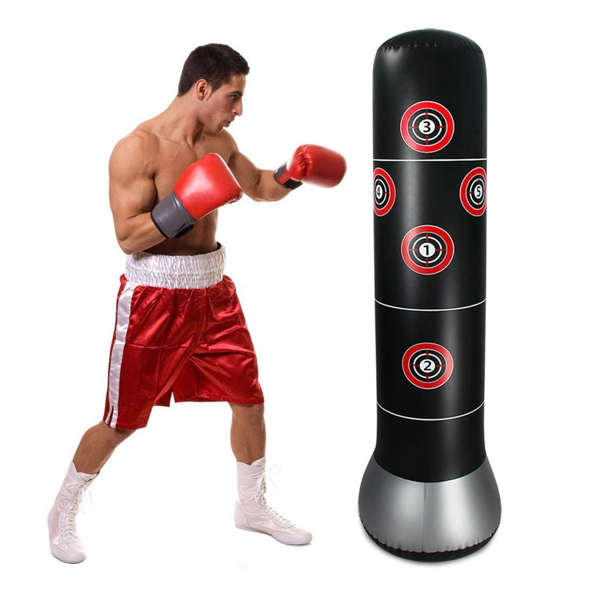 Pure Boxing MMA Target Punching