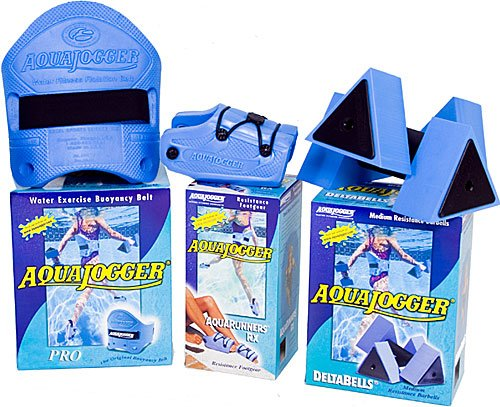 Purchase AquaJogger Fitness System for Men