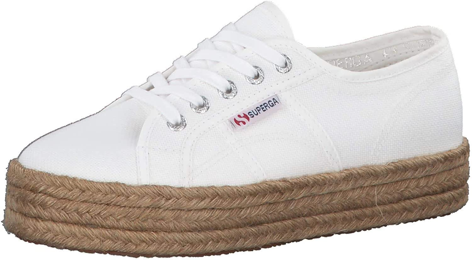 Japan Max 70% OFF Maker New Superga Women's Trainers Low