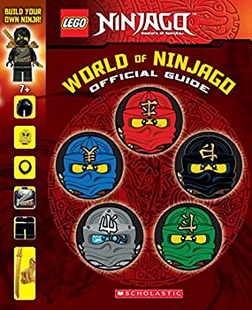 World of Ninjago  LEGO Ninjago  Official Guide