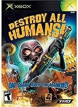 Destroy All Humans - Xbox (Renewed)