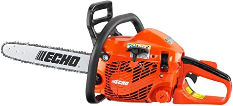 echo chainsaw service