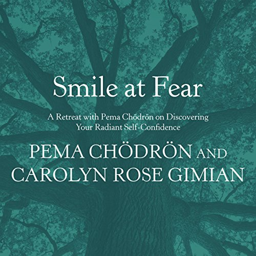 Smile at Fear Titelbild
