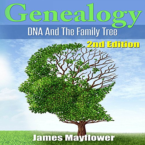 Genealogy cover art