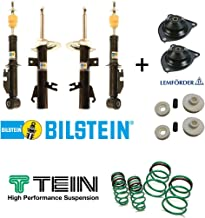 Best bilstein b4 lowering springs Reviews