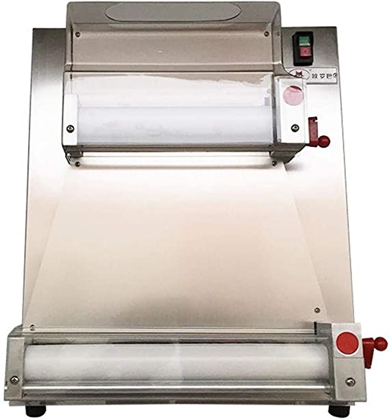 Dshot Automatic Pizza Dough Roller Sheeter Machine