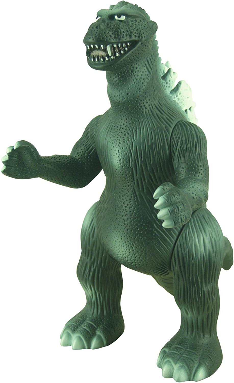 Medicom Godzilla Vinyl Wars  Godzilla No Gyakushu Sofubi Figure