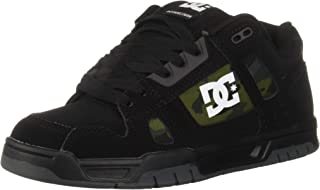 DC Shoes Mens Shoes Stag Shoes 320188