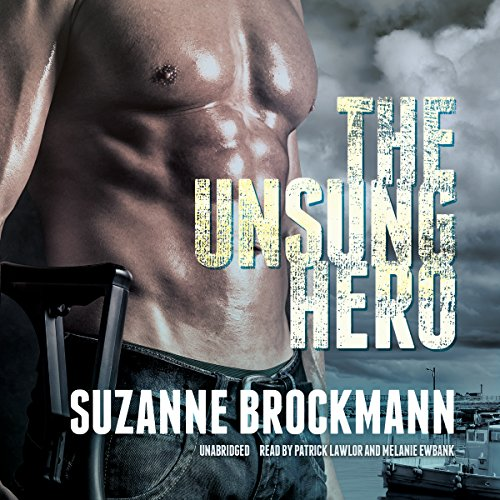 The Unsung Hero audiobook cover art