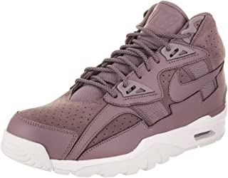 Men's Air Trainer SC High Taupe Grey 302346-201