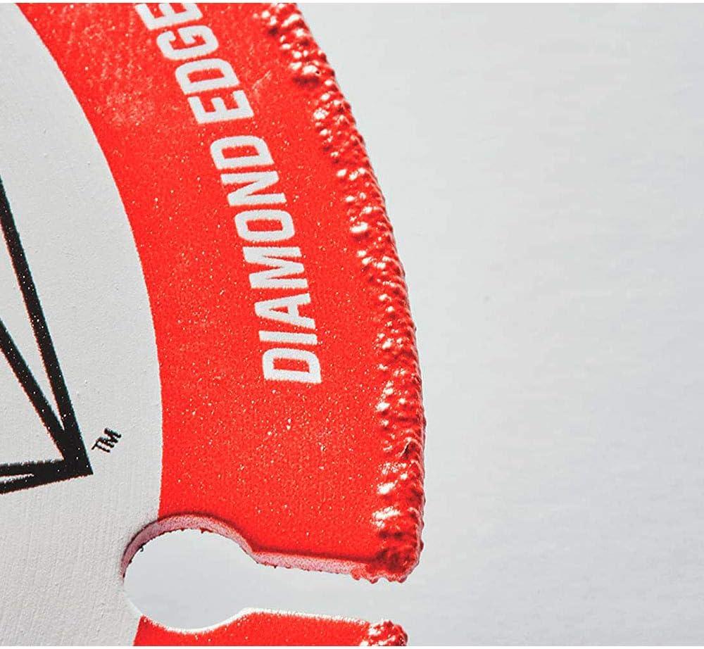 Cutting Wheel Diamond Edge Pack of 1 3-Inch