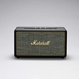 マーシャル Bluetooth対応 スピーカー(ブラック)Marshall Stanmore Bluetooth Black ZMS-04091627