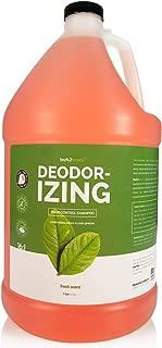 Bark 2 Basics Deodorizing Dog Shampoo, 1 Gallon