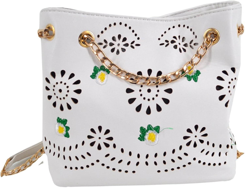 Millya , Damen Damen Damen Rucksackhandtasche, weiß (Weiß) - bb-01545-01C B076GZ5PBW  Viele Stile 8c54f1