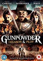Gunpowder, Treason And Plot