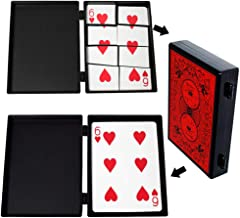 Best playing cards magic tricks tutorial Reviews