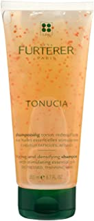 Rene Furterer Tonucia Toning And Densifying Shampoo by Rene Furterer for Unisex - 6.76 oz Shampoo, 202.79999999999998 milliliters