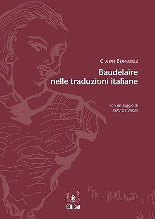 Baudelaire nelle traduzioni italiane