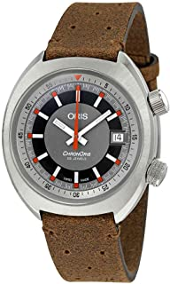 Best oris chronoris date automatic Reviews