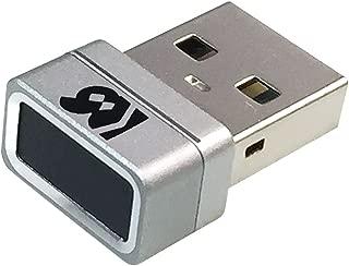 ラトックシステム USB指紋認証システムセット・タッチ式 (Windows Hello専用モデル) SREX-FSU4H