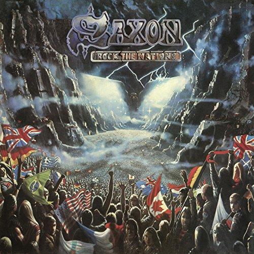 Rock The Nations [Disco de Vinil]