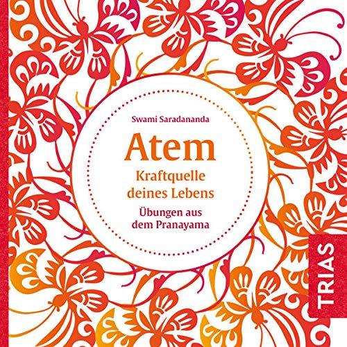 Atem - Kraftquelle deines Lebens cover art