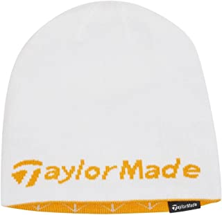 2015 Ladies Reversible Thermal Golf Beanie Double Knitted Womens Hat