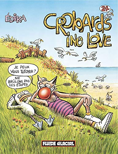 Crobards in love, numéro 24