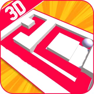 Roller Ball Spin Maze For Kindle Fire