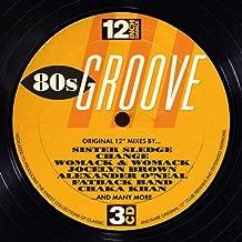 Dance: 80's Groove