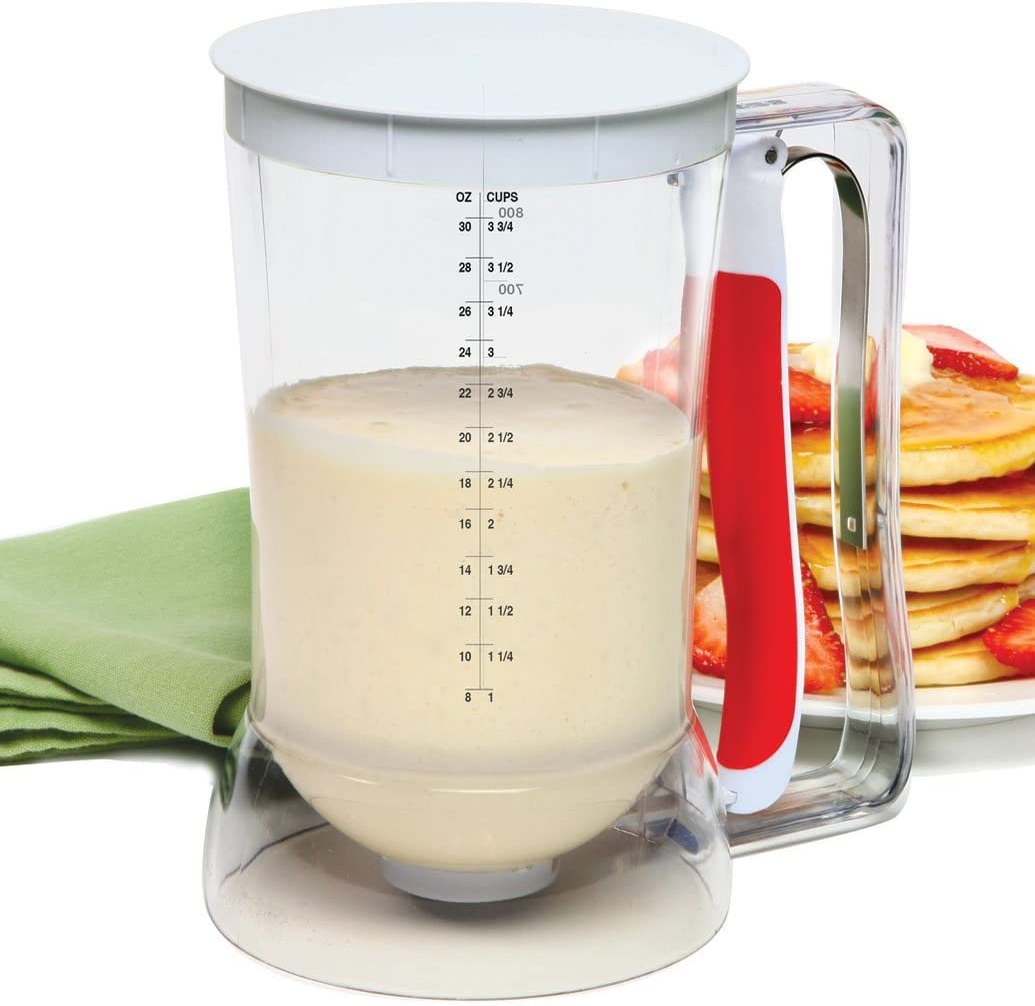 Norpro Dispenser Batter 4 Cup
