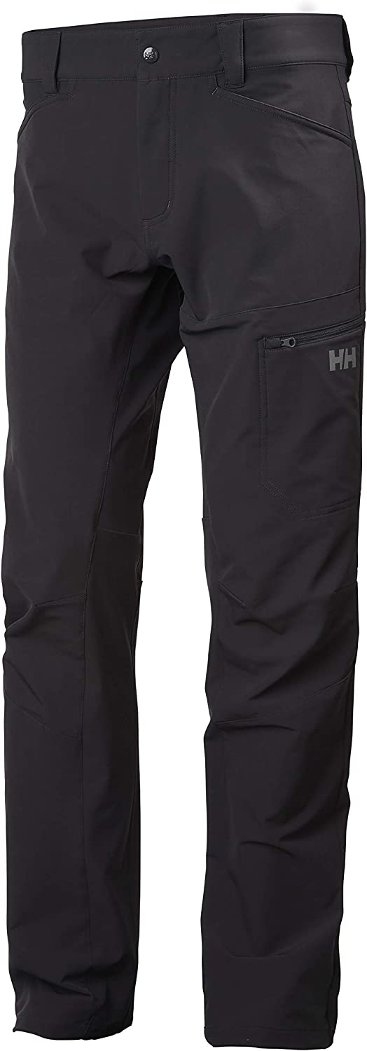 Helly Hansen Men's Spring new work one after another Vanir Breathable Brono Hiking Pants Max 72% OFF