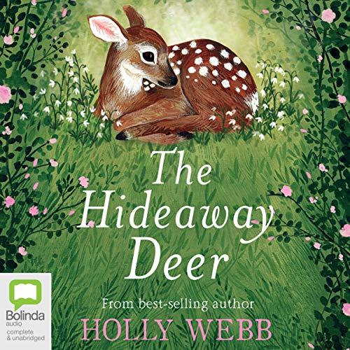 The Hideaway Deer Titelbild